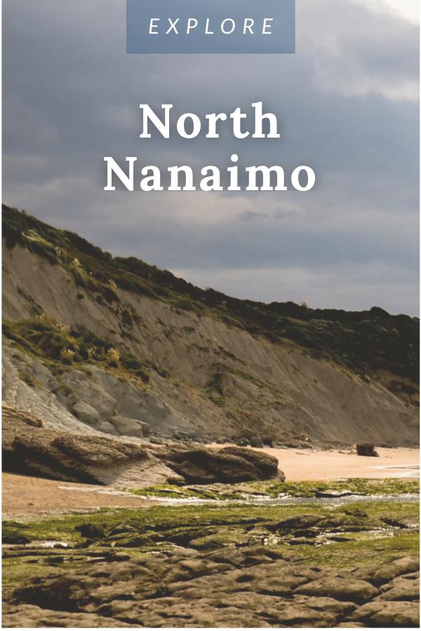 North Nanaimo